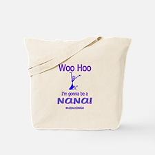 WOO HOO NANA 2B Tote Bag