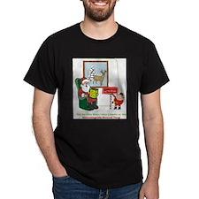 Santa 2012 T-Shirt