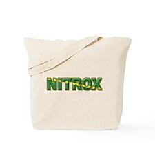 Nitrox Tote Bag