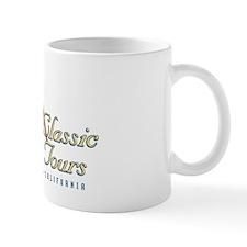 Tahoe Classic Boat Tours Mug
