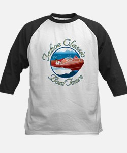 Tahoe Classic Boat Tours Tee