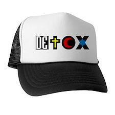 DETOX  Trucker Hat