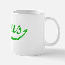 Seamus Vintage (Green) Mug