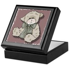 Ragamuffin Keepsake Box