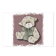 Ragamuffin Postcards (Package of 8)