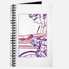 ON THE AERO-BARS LINE Journal