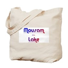 Mousam Lake Tote Bag