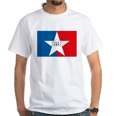 San Antonio Flag Shirt