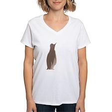 Cute Penquin art Shirt