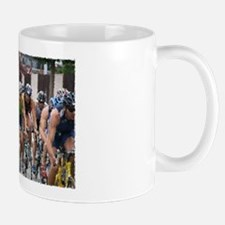 IN THE PACK PAINTING Mug