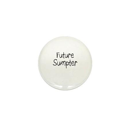 Future Sumpter Mini Button