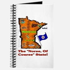 MN-Norse! Journal