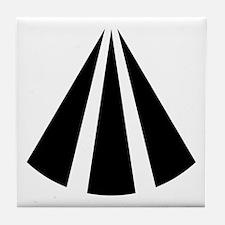 Awen Tile Coaster
