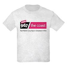 96.7 THE COAST T-Shirt