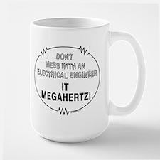 Electrical Engineer Mug