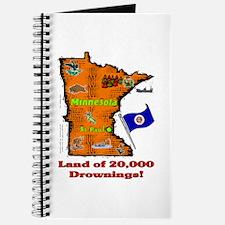 MN-Drownings! Journal