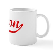Stephon Vintage (Red) Mug