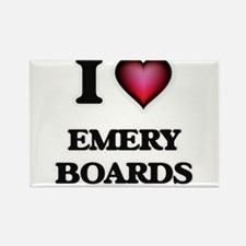I love EMERY BOARDS Magnets