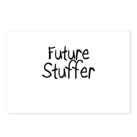 Future Stuffer Postcards (Package of 8)