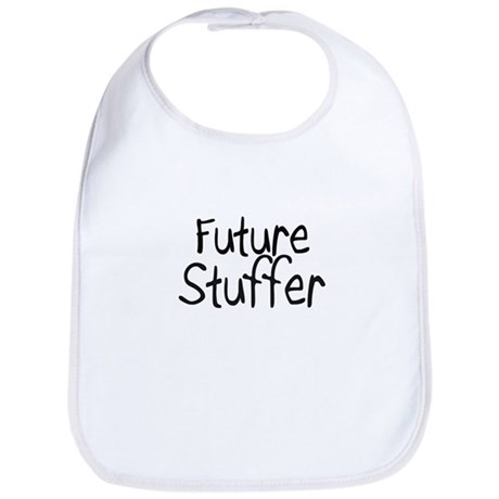 Future Stuffer Bib