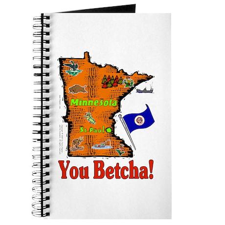MN-Betcha! Journal