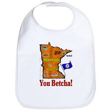 MN-Betcha! Bib