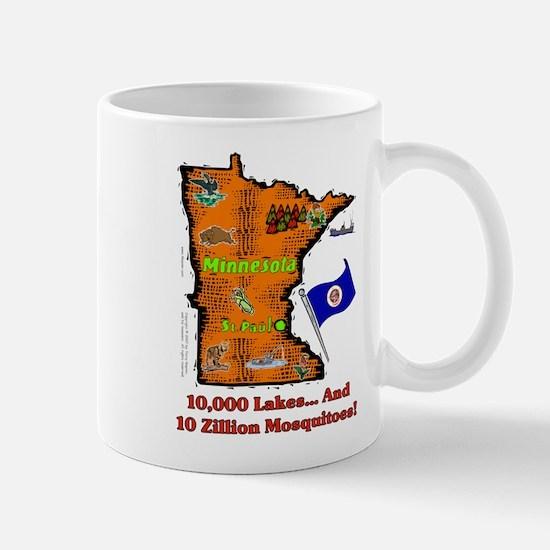 MN-Lakes! Mug