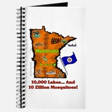 MN-Lakes! Journal