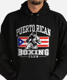 Unique Sports boxing Hoodie (dark)
