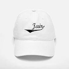 Jair Vintage (Black) Baseball Baseball Cap