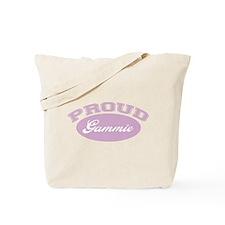 Proud Gammie Tote Bag