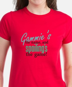 Gammie's the Name, and Spoiling's the Game! Women'