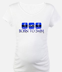 BORN TO SWIM Shirt