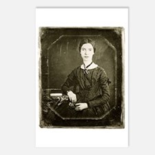 Emily Dickinson Postcards (Package of 8)