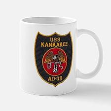 USS KANKAKEE Mug