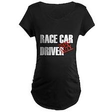 Off Duty Race Car Driver T-Shirt