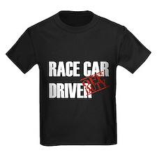 Off Duty Race Car Driver T