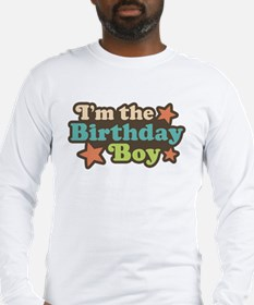 imbirthboy Long Sleeve T-Shirt