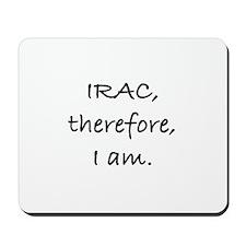 IRAC Mousepad