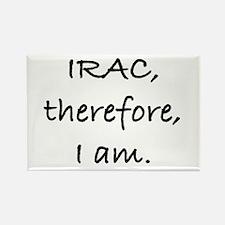 IRAC Rectangle Magnet