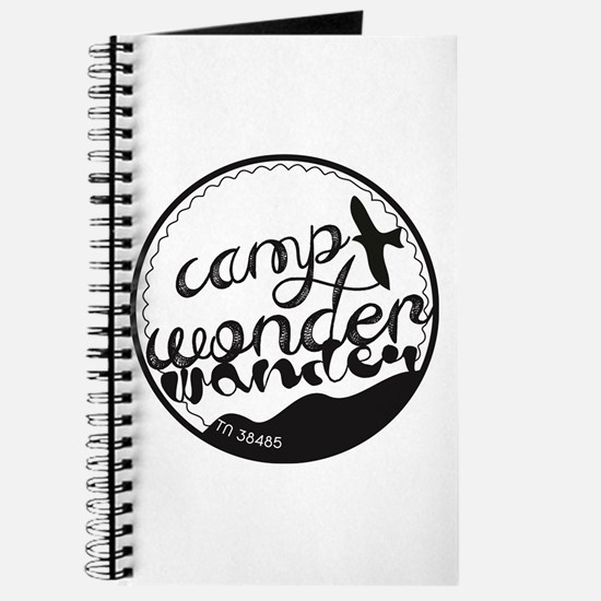 Funny Camp Journal