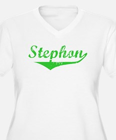 Stephon Vintage (Green) T-Shirt