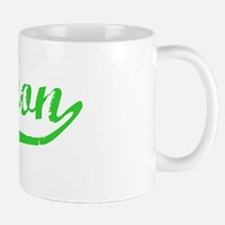 Stephon Vintage (Green) Mug