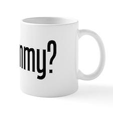 got gammy? Mug