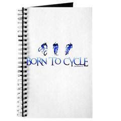 BORN TO CYCLE Journal
