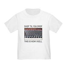 SHOP 'TIL YOU DROP T