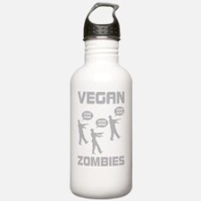 Hangry Water Bottle