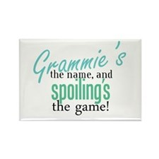 Grammie's the Name, and Spoiling's the Game! Recta