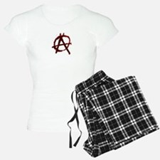 Anarchy pajamas
