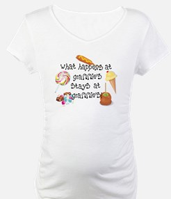 What Happens at Grammie's... Shirt